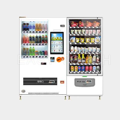Combination Vending Machine<br>CVM-PC21DPC21.5S+FD48DWXT(C)