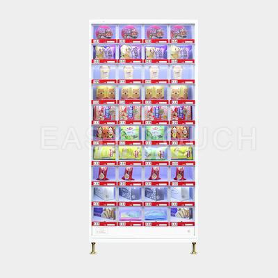 Merchandise Vending Locker (Slave)
