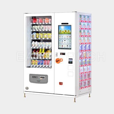 Como Vending & Locker Integrated Machine
